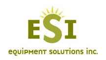 Equipment Solutions Inc