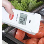 Smallwares – Temperature Monitoring