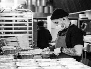 Power of 10 Initiative by Chef Erik Bruner-Yang