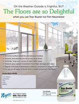3 Products for Facility Safety